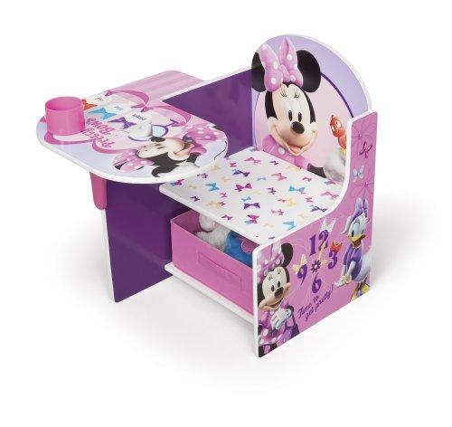 Pupitre de Minnie Mouse
