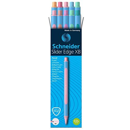 Kugelschreiber Schneider Slider Edge XB...