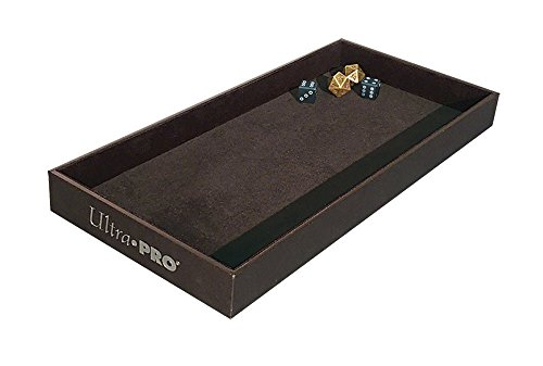 Ultra Pro Dice Rolling Tray by Ultra Pro