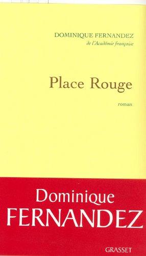 Place rouge (Littérature Française) (French Edition)