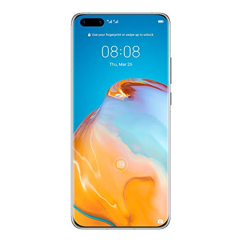 HUAWEI P40 Pro ブラック HUAWEI AppGalleryモデル【日本正規代理店品】 P40 Pro/Black