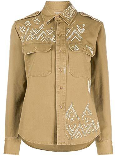 Polo Ralph Lauren camisa mujer mod. 211-780691 Arena