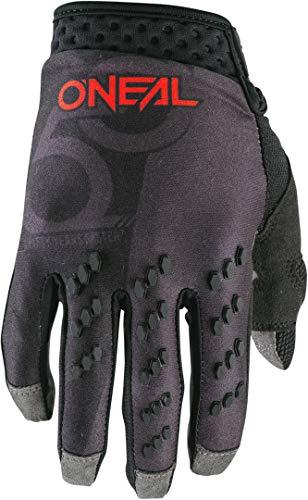 O'NEAL Prodigy Five Zero MX DH FR Handschuhe schwarz/rot 2020 Oneal: Größe: L (9)