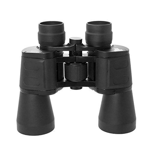TS-Optics 12x50 Freizeit Fernglas für Kinder Einsteiger Konzerte Sport Vogelbeobachtung Outdoor Wanderung mit Tragetasche Reinigungstuch. Ts1250ya