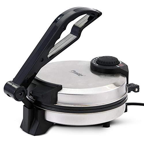 Prestige PRM 3.0 Stainless Steel Roti Maker- Silver, 1...