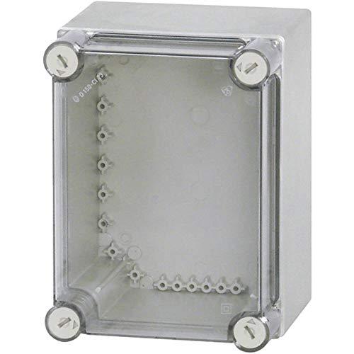 Eaton 015154 Isolierstoffgehäuse, Glatte Seiten, Hxbxt=250X187, 5x175mm
