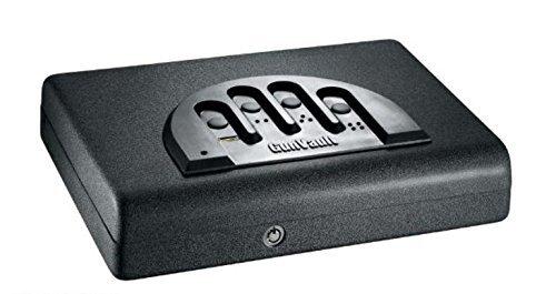 Gun Vault MV500 Microvault Pistol Gun Safe