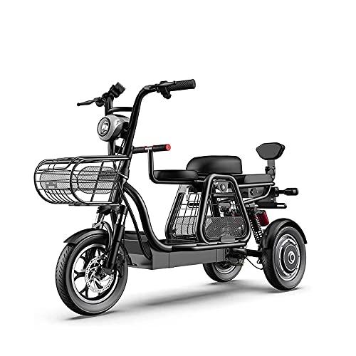 Bicicleta eléctrica, Scooter de Movilidad de Viaje de 12 Pu