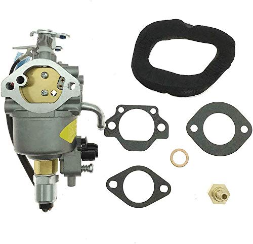 Carburetor Carb Kit for Onan Cummins A041D736 Microquiet 4000-Watt 4KYFA26100 4KYFA26100P 4KYFA26100K 1460803 1460785 Generators