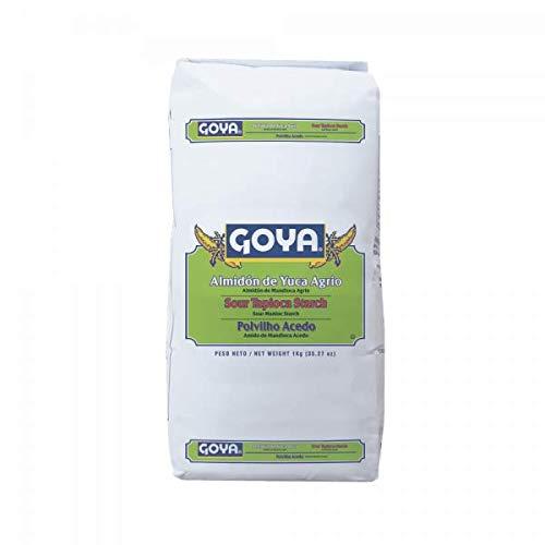 Goya Almidón De Yuca Agrio 1000 g