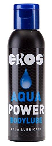 Eros Lubricante a Base de Agua - 50 ml