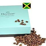 100% Café de las Montañas Azules de Jamaica - Café de grano tostado - ¡Uno de los mejores cafés del mundo, recién tostado para usted!