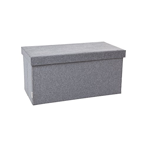 Price comparison product image JJ Cole Storage Bench,  Slate
