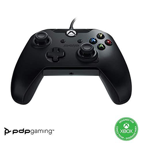 PDP Wired Controller für Xbox One (Schwarz - EU) [ ]