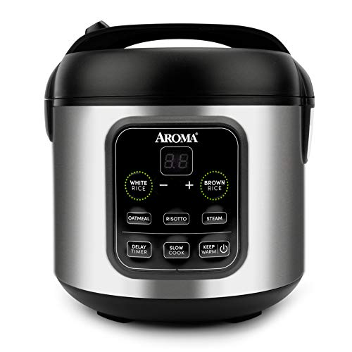 Aroma Housewares ARC-994SB 2O2O model Rice