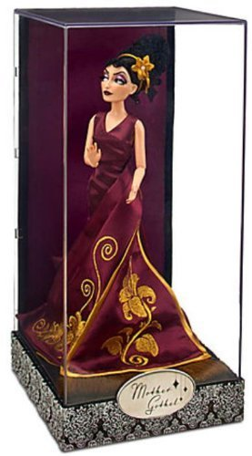 Disney Villains Exclusive 11.5 Inch Designer Collection Doll Mother Gothel by Disney