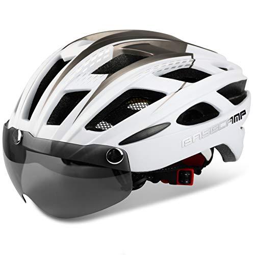 Image of Basecamp Bike Helmet,...: Bestviewsreviews
