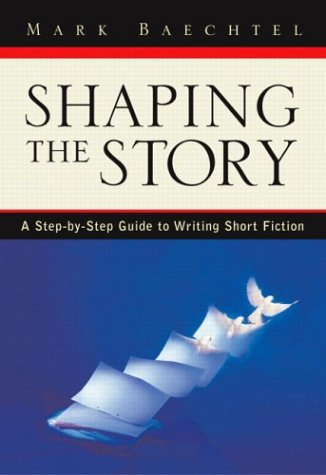 Shaping the Story: A Step-by-Step Guide to Writing Short Fiction