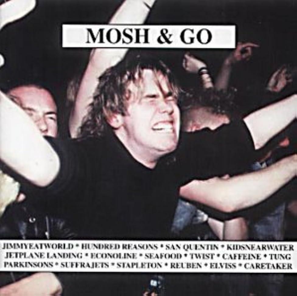Mosh & Go