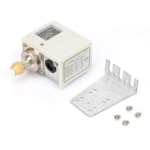 Elektronische drukregelaar voor compressor waterpomp omschakelaar elektronische drukcontrole 24 V ~ 380 V