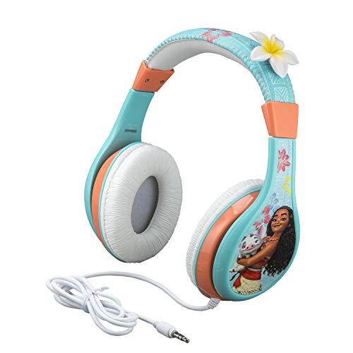 KIDSDESIGN MOHNA Youth Headphone