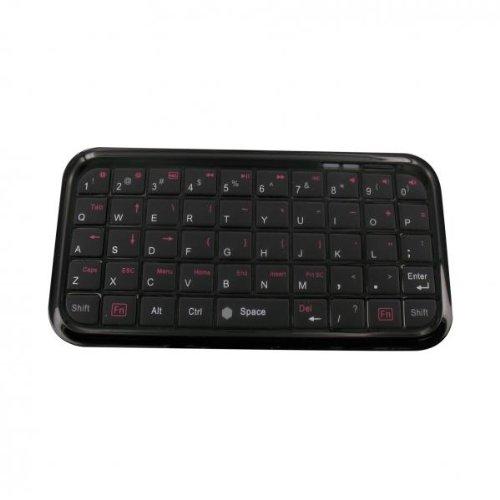 BeeWi - Mini tastiera bluetooth per iPhone, iPad, iPod Touch