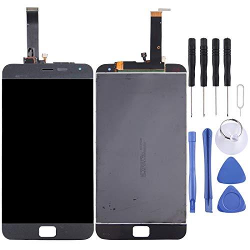 Pantalla LCD y Montaje Completo de digitalizador para Meizu MX4 Pro (Negro) Alta qualità (Color : Black)