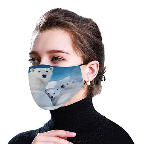 Adultos,Pañuelos ajustable Bolsa para actividades al aire...