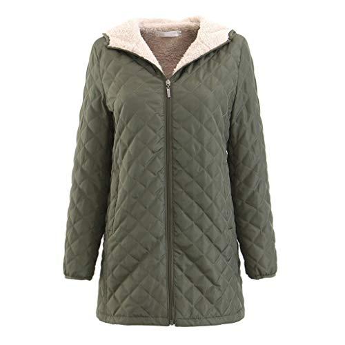 Buy Women's Faux Fur Vest Warm Winter Sherpa Fleece Open Front Hooded Sleeveless Cardigan Slim Solid...