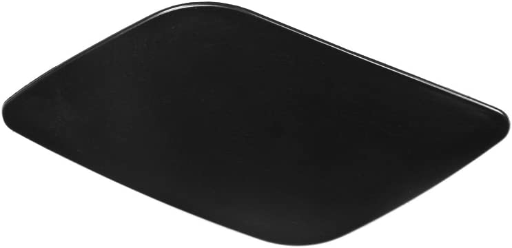 Jcsportline OFFicial site Super special price Unpainted Headlight Washer Cover Bumper fits Aud Cap