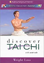 Discover Tai Chi With Scott Cole: Weight Loss