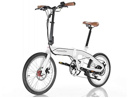 Apollo E-life Style Bici Plegable B52