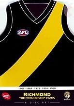 AFL The Premiership Years: Richmond (Limited Edition Club Tin)