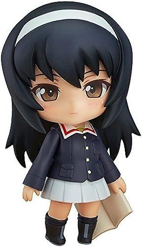 Good Smile Girls Und Panzer  Maki Reizei NendGoldid Figure by Good Smile