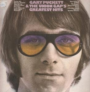 Gary Puckett & Union Gap - Greatest Hits by Gary Puckett & Union Gap (1990) Audio CD