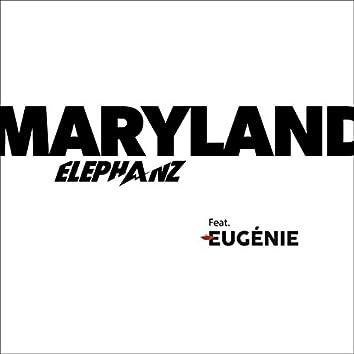 Maryland (feat. Eugénie)