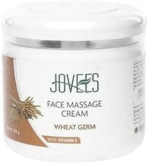Jovees Face Massage Cream, 350g