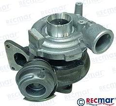 RECMAR Turbo for Volvo Penta D3-190 Replaces 3801271 3802167