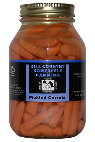 Texas Hill Country Pickled Dill 32oz Carrots Max Phoenix Mall 79% OFF