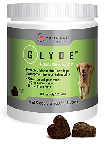 Top 10 best selling list for glyde joint supplement for dogs