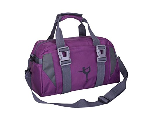 [Violet] mode sac de yoga sac à dos Voyage pratique Lady