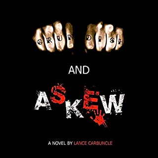 Grundish and Askew cover art
