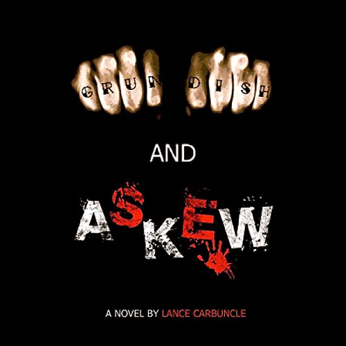 Grundish and Askew audiobook cover art