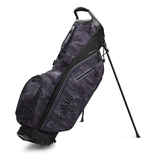 Callaway Golf Fairway C Standbag Black Camo