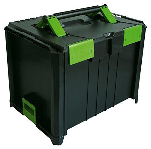 Haupa 220650 Werkzeugkoffer/-tasche leer