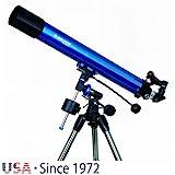 Meade Polaris 80mm EQ Refractor Telescopio