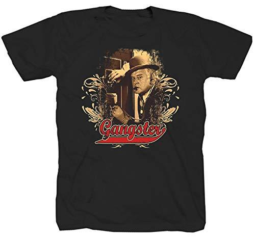 Egon Gangster Tresor T-Shirt (M)