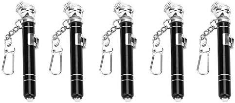 Pasamer Tire Air Pen Pressure Gauge Stainless Steel Tyre Pressure Gauge Pen Tool Truck Auto product image