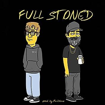 full stoned