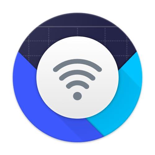 NetSpot für Android